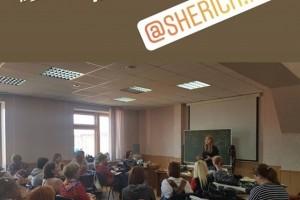 15.09.2018 - Шерстяные посиделки в Челябинске 2018